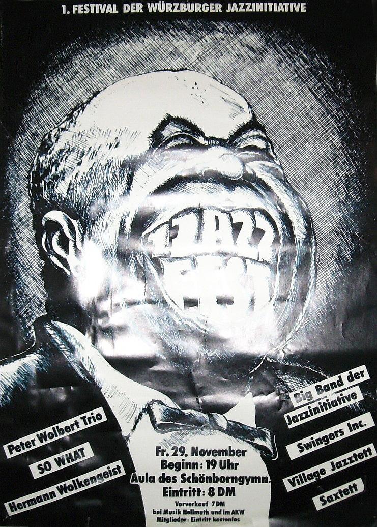 Plakat: Markus Westendorf