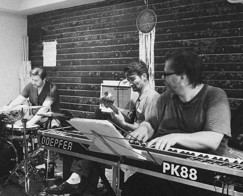 jazzini-session im wunschlos glücklich würzburg 05.07.2017