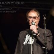 Vorstand Jazzini Würzburg