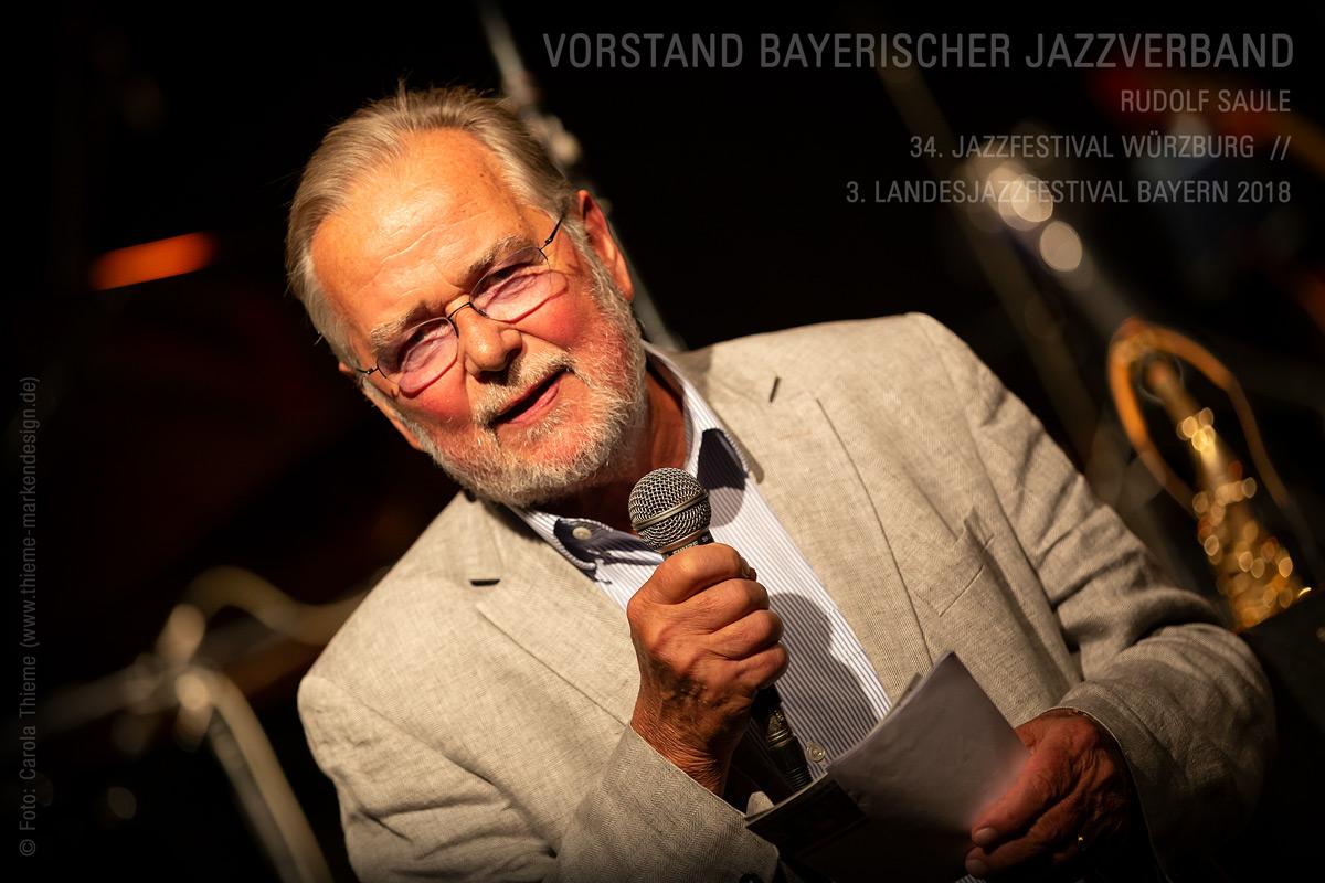 Vorstand Bayerischer Jazzverband