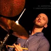 34. Jazzfestival Würzburg 2018 / 3. Landesjazzfestival Bayern 2018 – Tiktaalik
