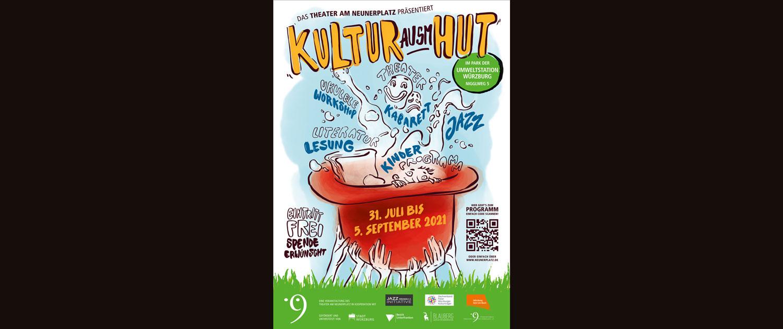 Sommerfestival Kultur ausm Hut 2021